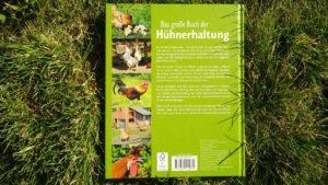Das große Buch der Hühnerhaltung Rückseite