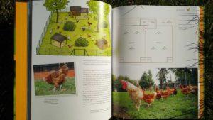 Das große Buch der Hühnerhaltung Innenansicht