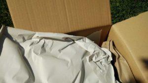 Verpackung von Wachtel-Shop.com